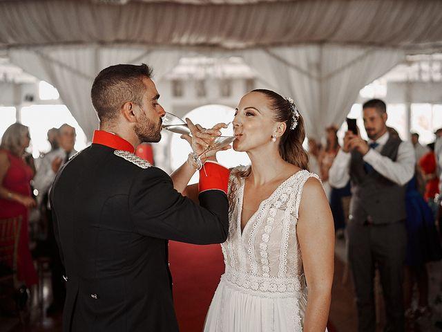 La boda de Jose Manuel y Verónica en Otura, Granada 174