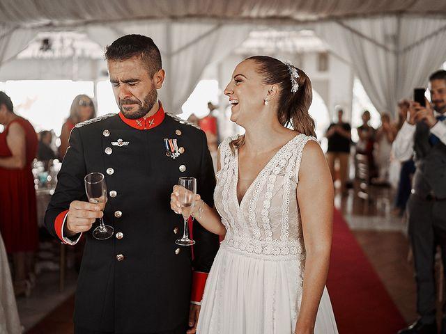 La boda de Jose Manuel y Verónica en Otura, Granada 175