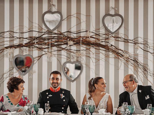 La boda de Jose Manuel y Verónica en Otura, Granada 178