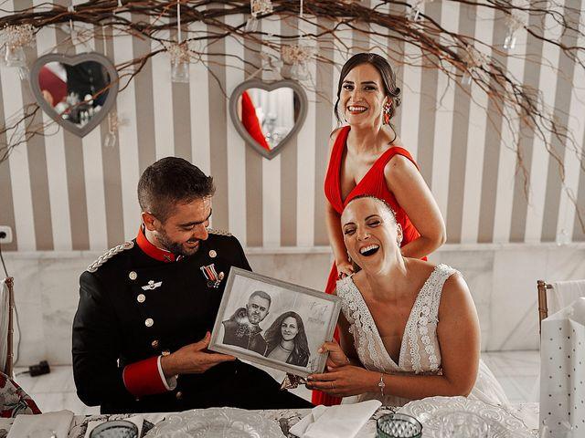 La boda de Jose Manuel y Verónica en Otura, Granada 180