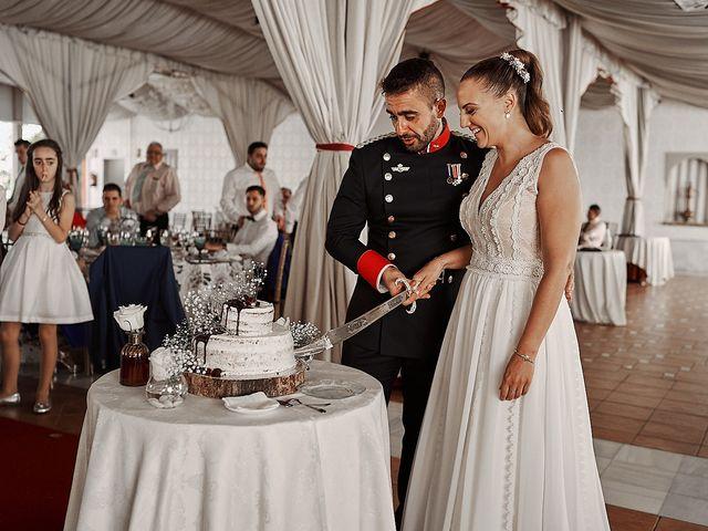 La boda de Jose Manuel y Verónica en Otura, Granada 186
