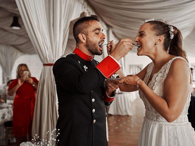 La boda de Jose Manuel y Verónica en Otura, Granada 187