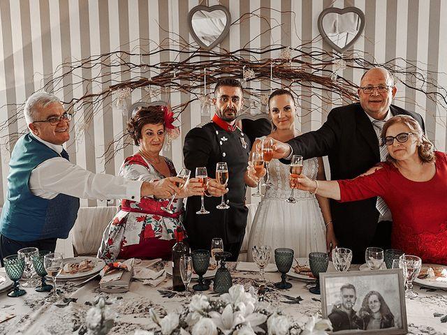 La boda de Jose Manuel y Verónica en Otura, Granada 191