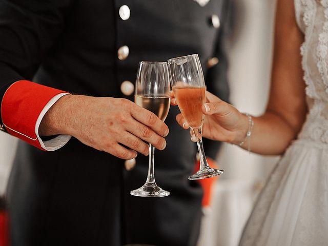 La boda de Jose Manuel y Verónica en Otura, Granada 192