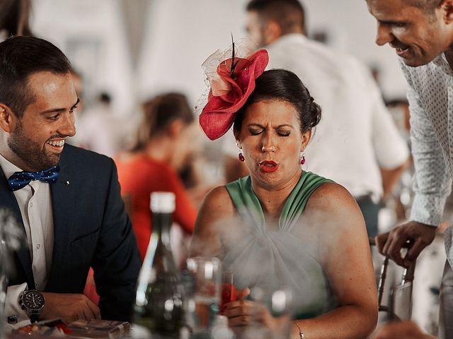 La boda de Jose Manuel y Verónica en Otura, Granada 199