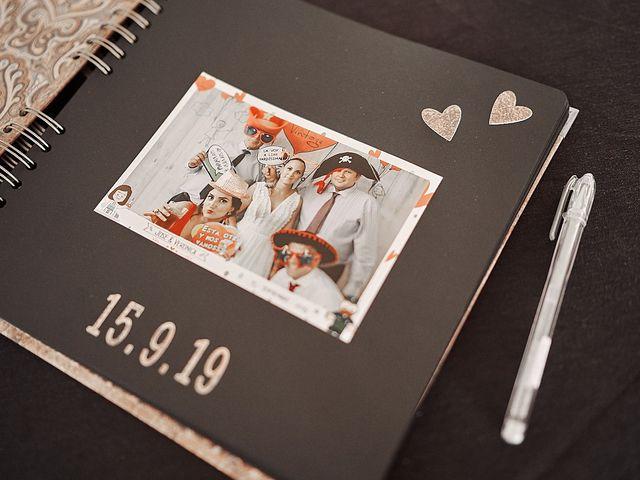 La boda de Jose Manuel y Verónica en Otura, Granada 203
