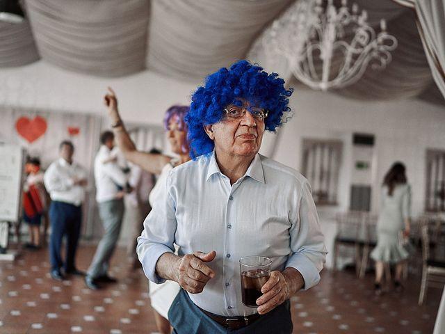 La boda de Jose Manuel y Verónica en Otura, Granada 205