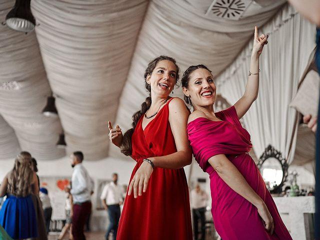 La boda de Jose Manuel y Verónica en Otura, Granada 207