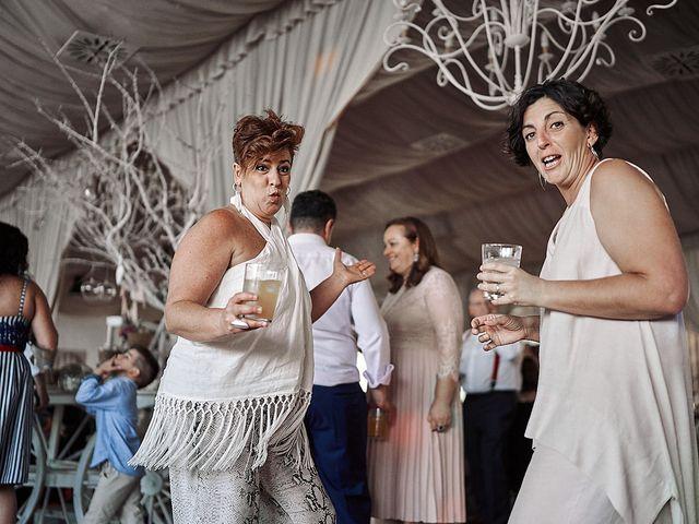 La boda de Jose Manuel y Verónica en Otura, Granada 208