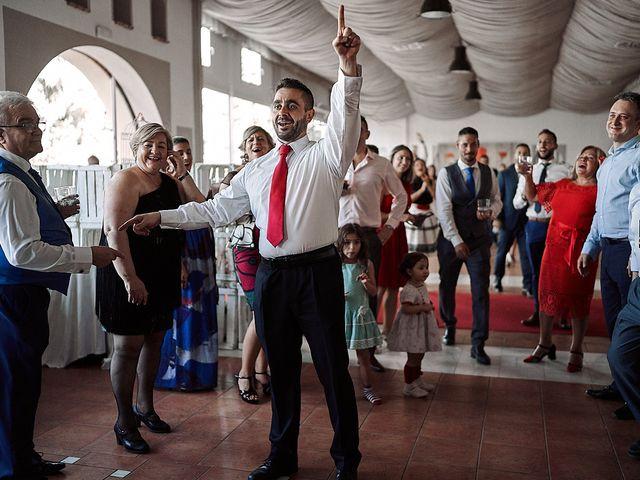 La boda de Jose Manuel y Verónica en Otura, Granada 219