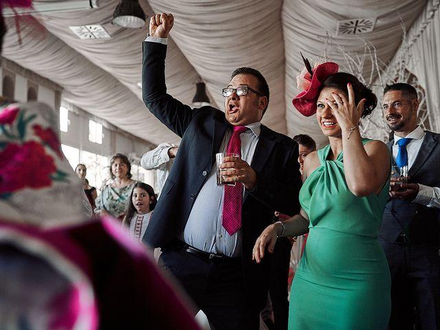 La boda de Jose Manuel y Verónica en Otura, Granada 220