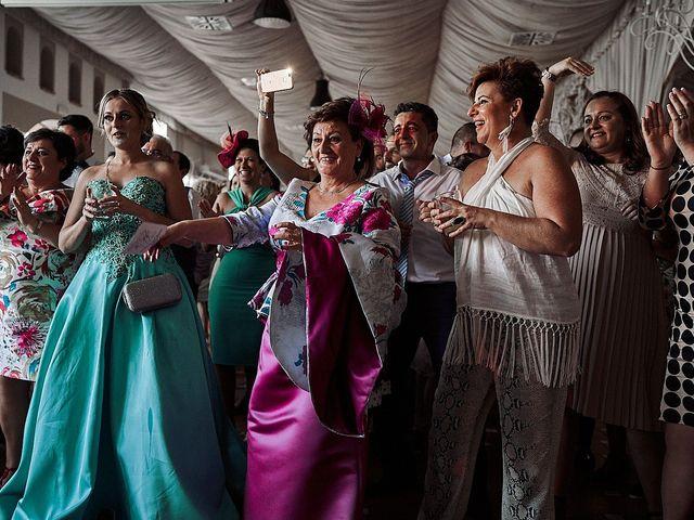 La boda de Jose Manuel y Verónica en Otura, Granada 221