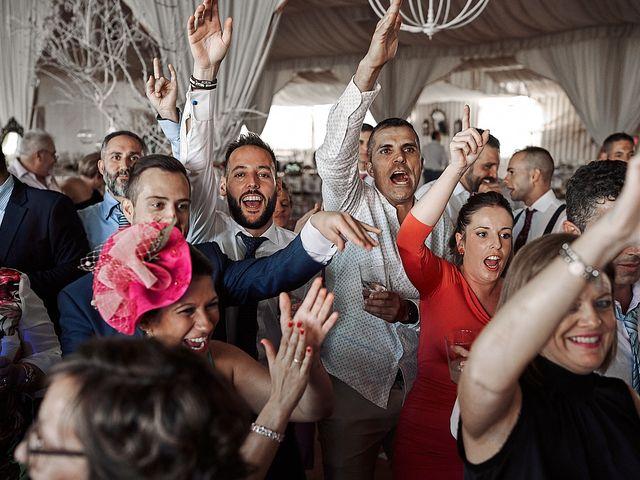 La boda de Jose Manuel y Verónica en Otura, Granada 222