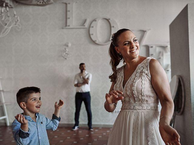 La boda de Jose Manuel y Verónica en Otura, Granada 223
