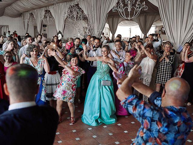 La boda de Jose Manuel y Verónica en Otura, Granada 225