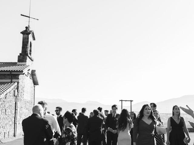 La boda de Eder y Esti en Getxo, Vizcaya 21