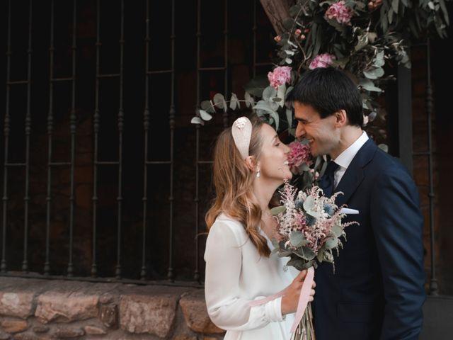 La boda de Eder y Esti en Getxo, Vizcaya 24