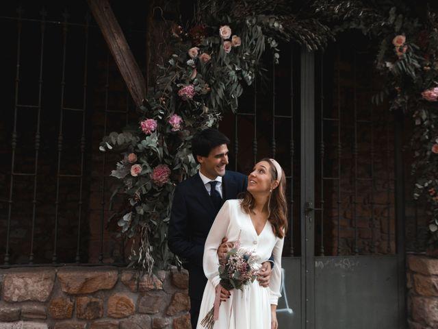 La boda de Eder y Esti en Getxo, Vizcaya 26