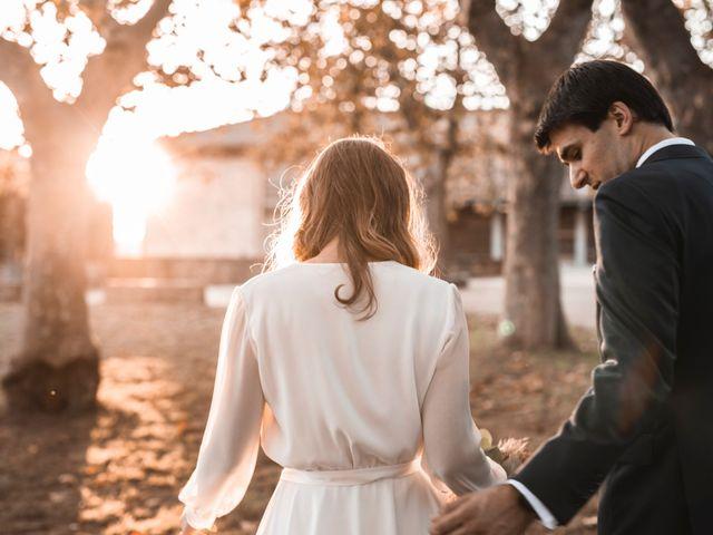 La boda de Eder y Esti en Getxo, Vizcaya 29