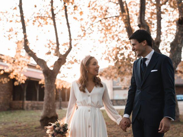 La boda de Eder y Esti en Getxo, Vizcaya 33