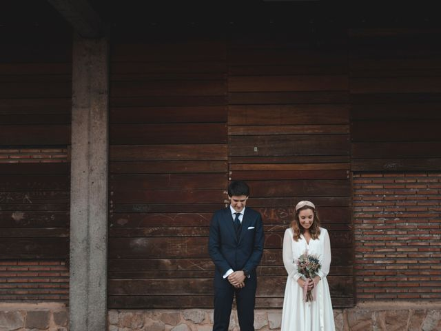 La boda de Eder y Esti en Getxo, Vizcaya 37