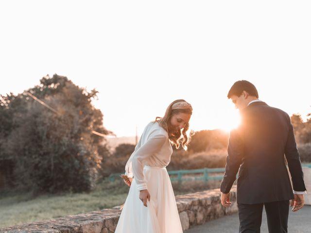 La boda de Eder y Esti en Getxo, Vizcaya 40