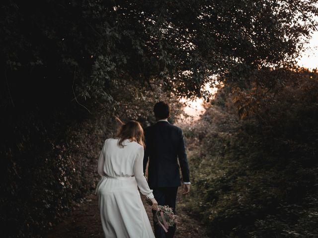 La boda de Eder y Esti en Getxo, Vizcaya 46