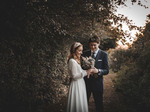 La boda de Eder y Esti en Getxo, Vizcaya 48