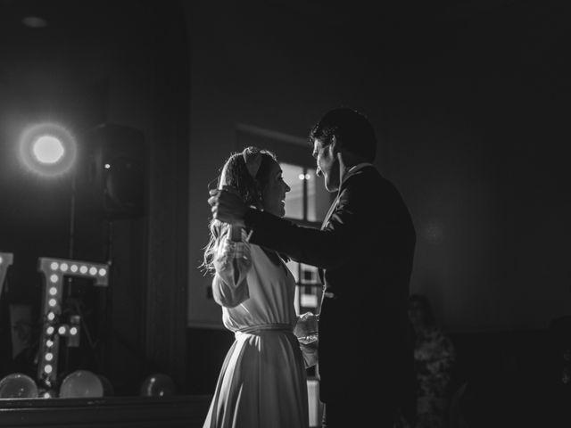 La boda de Eder y Esti en Getxo, Vizcaya 64