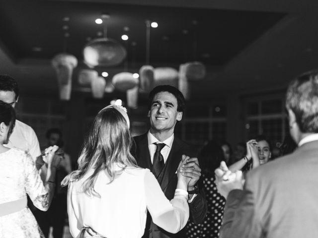 La boda de Eder y Esti en Getxo, Vizcaya 65