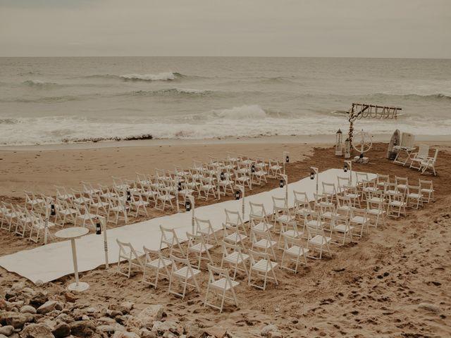 La boda de Mark y Silvia en Garraf, Barcelona 5