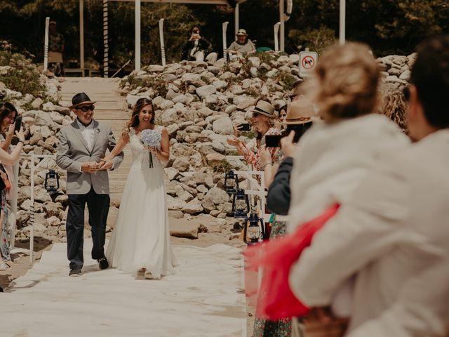 La boda de Mark y Silvia en Garraf, Barcelona 13