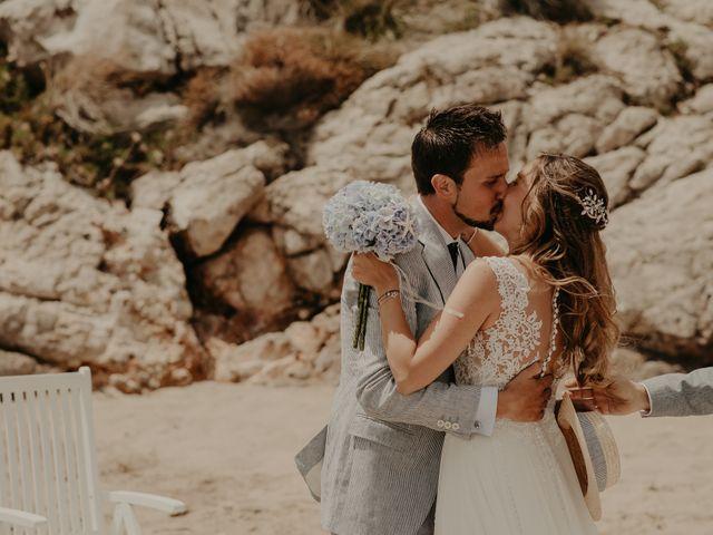 La boda de Mark y Silvia en Garraf, Barcelona 14