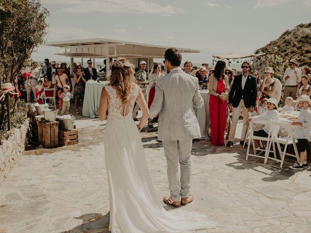 La boda de Mark y Silvia en Garraf, Barcelona 23