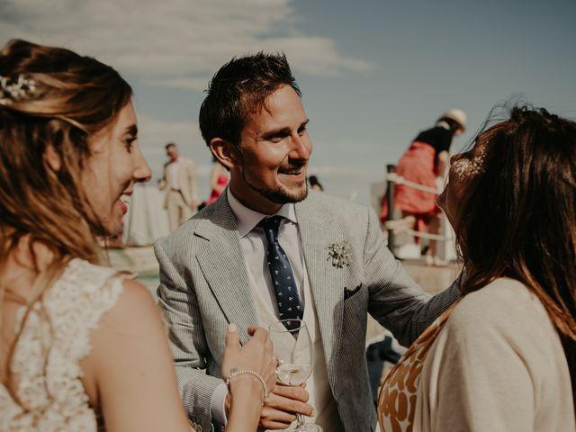 La boda de Mark y Silvia en Garraf, Barcelona 26