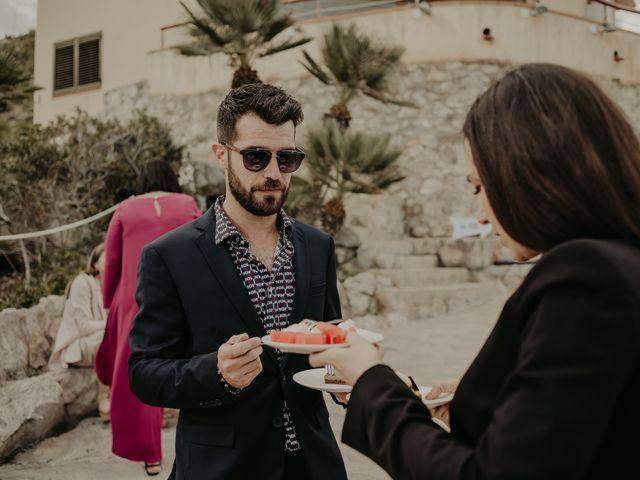 La boda de Mark y Silvia en Garraf, Barcelona 27