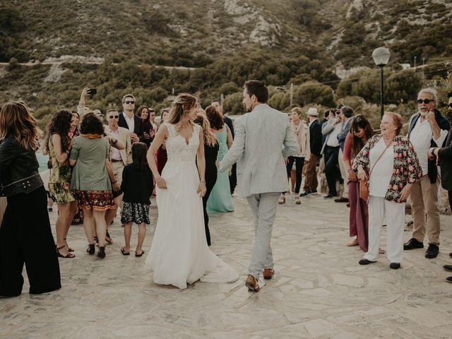 La boda de Mark y Silvia en Garraf, Barcelona 32