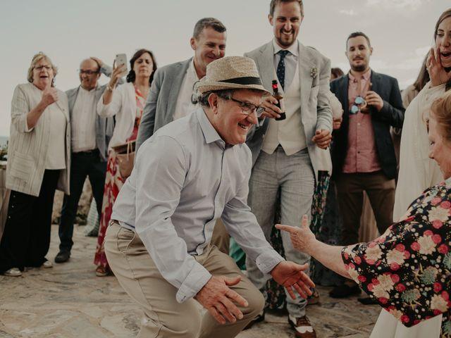La boda de Mark y Silvia en Garraf, Barcelona 33