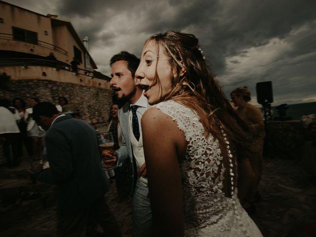 La boda de Mark y Silvia en Garraf, Barcelona 34