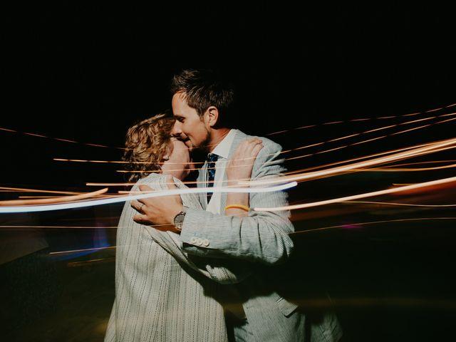 La boda de Mark y Silvia en Garraf, Barcelona 46