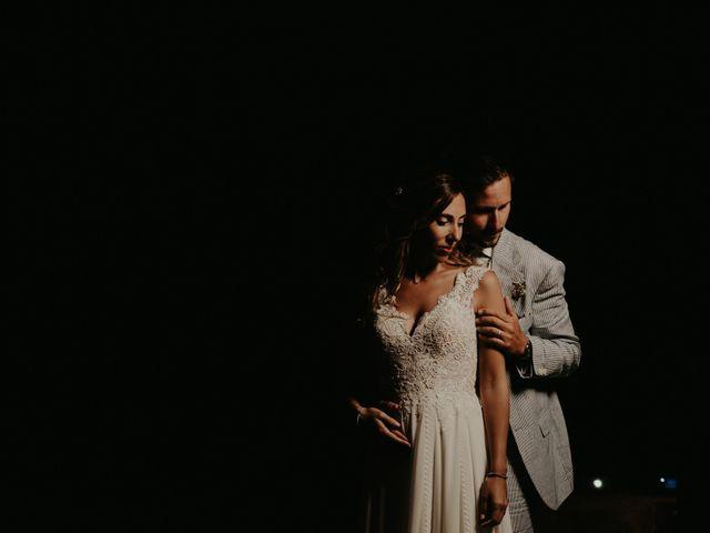 La boda de Mark y Silvia en Garraf, Barcelona 56