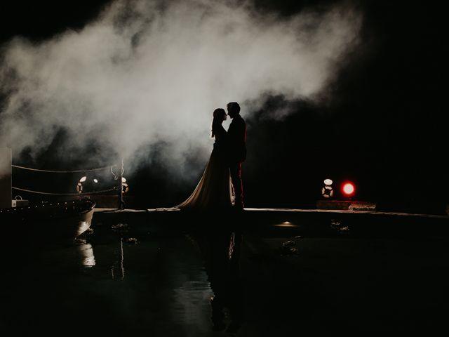 La boda de Mark y Silvia en Garraf, Barcelona 57