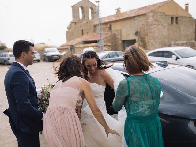 La boda de Alejandro y Rebeca en Monesterio, Badajoz 47