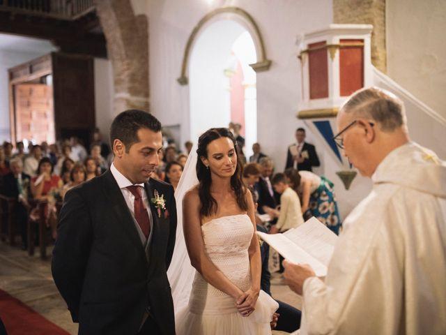 La boda de Alejandro y Rebeca en Monesterio, Badajoz 60