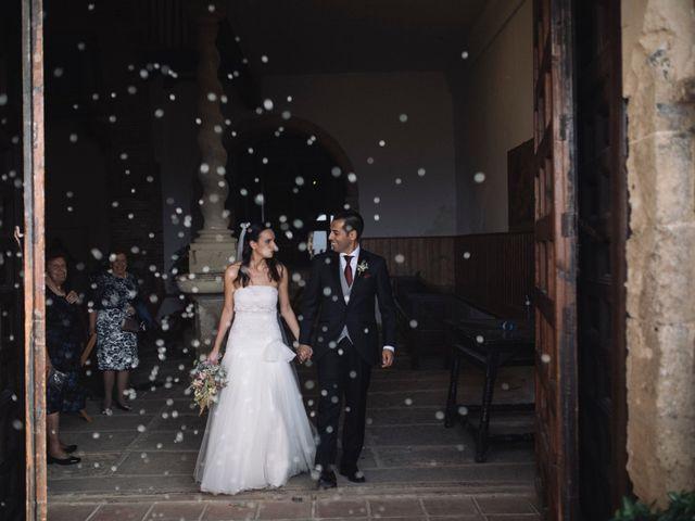 La boda de Alejandro y Rebeca en Monesterio, Badajoz 66