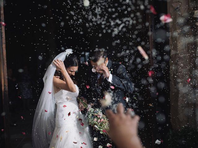 La boda de Alejandro y Rebeca en Monesterio, Badajoz 67