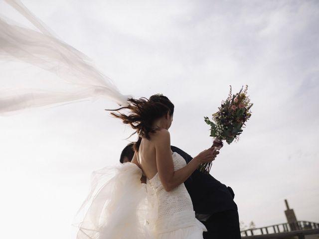 La boda de Alejandro y Rebeca en Monesterio, Badajoz 73