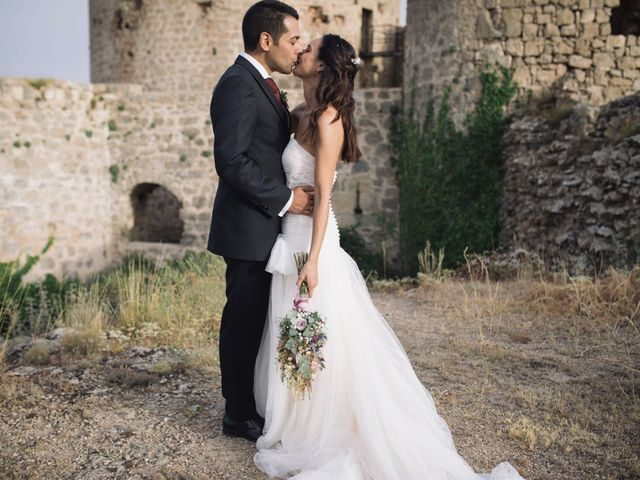 La boda de Alejandro y Rebeca en Monesterio, Badajoz 74