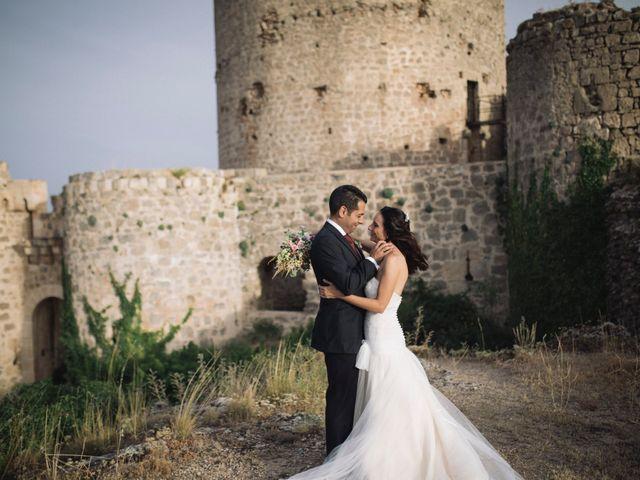 La boda de Alejandro y Rebeca en Monesterio, Badajoz 76