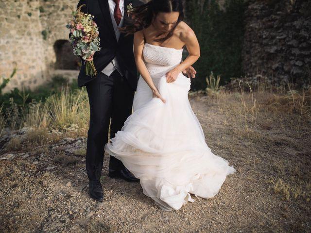 La boda de Alejandro y Rebeca en Monesterio, Badajoz 79